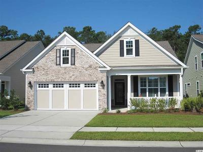 Bermuda Bay, Captains Cove, Carillon - Tuscany, Cresswind - Market Common, Inlet Oaks Village, Jensens, Lakeside Crossing, Live Oak, Myrtle Trace, Myrtle Trace Grande, Myrtle Trace South, Providence Park, Rivergate - Little River, Seasons At Prince Creek West, Spring Forest, Woodlake Village Single Family Home For Sale: 1341 Suncrest Dr.