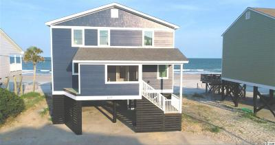Murrells Inlet, Garden City Beach Single Family Home For Sale: 637 South Waccamaw Dr.