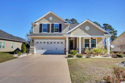 Conway Single Family Home Active Under Contract: 116 Ridge Point Dr.