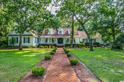 Myrtle Beach Single Family Home For Sale: 413 Queens Rd.