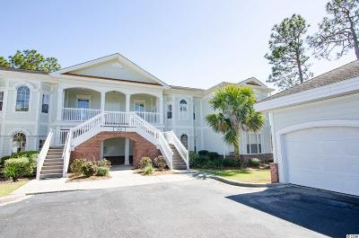 Pawleys Island Condo/Townhouse For Sale: 53 Nut Hatch Ln. #102