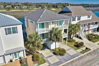 North Myrtle Beach Single Family Home For Sale: 5413 Heritage Dr.