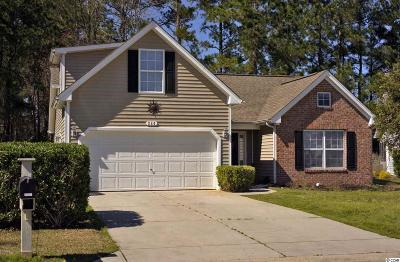 Myrtle Beach Single Family Home For Sale: 240 Barclay Dr.