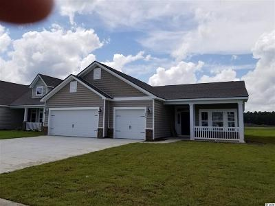 Myrtle Beach Single Family Home For Sale: 852 Brant St.