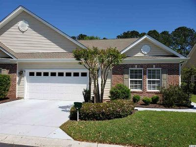 Pawleys Island Condo/Townhouse For Sale: 89 Knight Circle #2