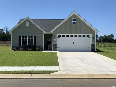 Conway Single Family Home For Sale: 224 Maiden's Choice Dr.
