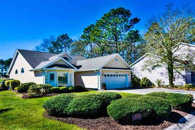 Myrtle Beach Single Family Home For Sale: 2003 Ayershire Ln.