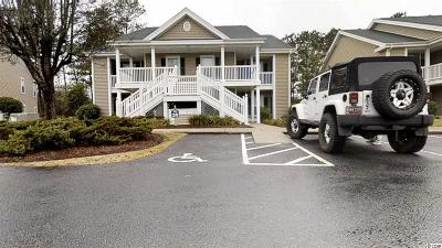 Pawleys Island Condo/Townhouse For Sale: 1057 Blue Stem Dr. #36A