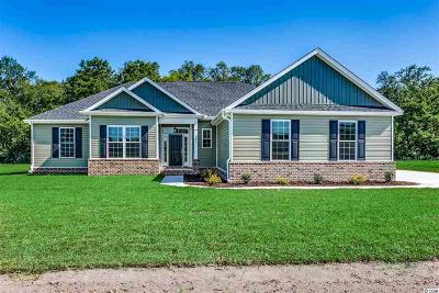 Aynor, Galivants Ferry Single Family Home For Sale: 634 Sunny Pond Ln.