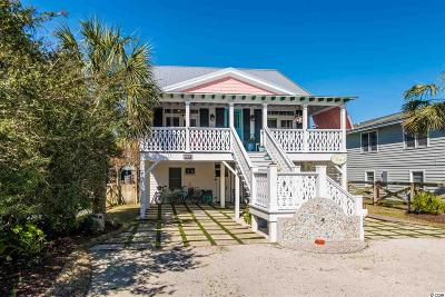 Pawleys Island Single Family Home Active Under Contract: 149 Atlantic Ave.
