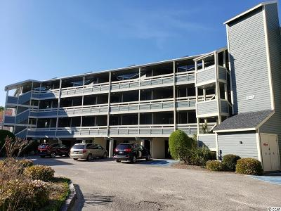 North Myrtle Beach Condo/Townhouse For Sale: 1101 Possum Trot Rd. #B302