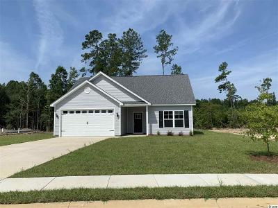 Conway Single Family Home Active Under Contract: 361 Shallow Cove Dr.