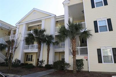 North Myrtle Beach Condo/Townhouse For Sale: 601 Hillside Dr. N #4323