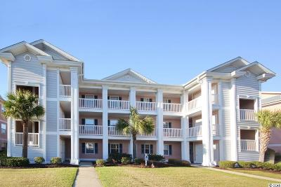 Georgetown County, Horry County Condo/Townhouse For Sale: 633 Waterway Village Blvd. #11D