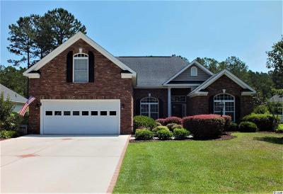 Myrtle Beach Single Family Home For Sale: 4972 Westwind Dr.