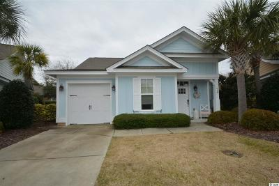 North Myrtle Beach Single Family Home For Sale: 618 Ratoon Ln.