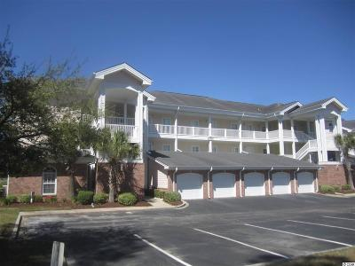 Myrtle Beach Condo/Townhouse For Sale: 4834 Carnation Circle #B