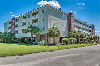 North Myrtle Beach Condo/Townhouse For Sale: 311 N 2nd Ave. #205