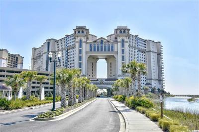 North Myrtle Beach Condo/Townhouse For Sale: 100 North Beach Blvd. #1104