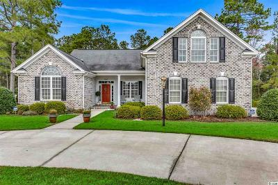 Myrtle Beach Single Family Home For Sale: 660 Oxbow Dr.