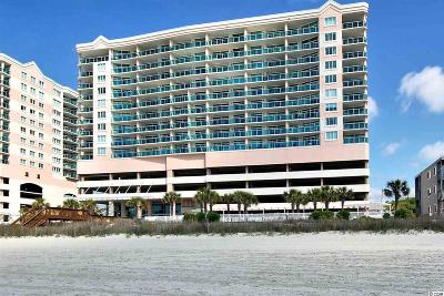 North Myrtle Beach Condo/Townhouse For Sale: 1903 S Ocean Blvd. #1111