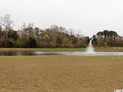 North Myrtle Beach Residential Lots & Land For Sale: 190 Palmetto Harbour Dr.