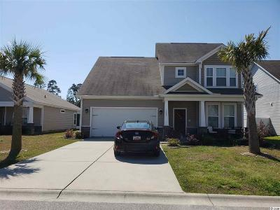 Myrtle Beach Single Family Home For Sale: 1162 Bethpage Dr.
