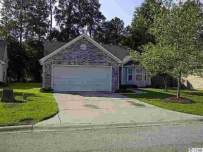 Myrtle Beach Single Family Home For Sale: 228 McKendree Ln.