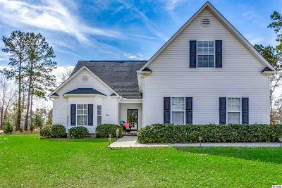 Aynor, Galivants Ferry Single Family Home For Sale: 203 Floyd Page Rd.