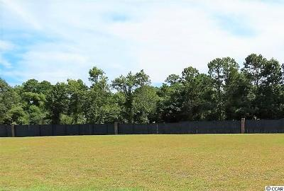 North Myrtle Beach Residential Lots & Land For Sale: 1015 James Island Ave.