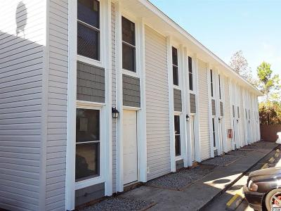 Myrtle Beach Condo/Townhouse For Sale: 3458 Macklen Rd.