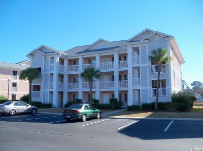 Georgetown County, Horry County Condo/Townhouse Active Under Contract: 610 Waterway Village Blvd. #26-B