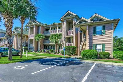 Pawleys Island Condo/Townhouse For Sale: 93 Pinehurst Ln. #4B