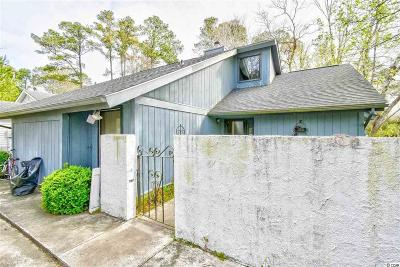 Conway Single Family Home For Sale: 187 Quail Run Dr.
