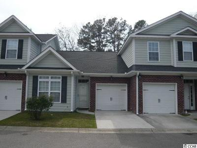 Murrells Inlet, Garden City Beach Condo/Townhouse For Sale: 105 Jamestowne Landing Rd. #705