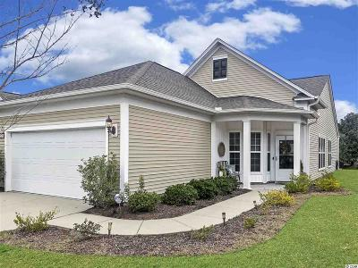 Myrtle Beach Single Family Home Active Under Contract: 2206 Haworth Ct.