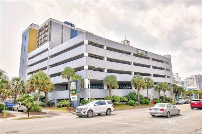 Myrtle Beach Condo/Townhouse For Sale: 2701 S Ocean Blvd. #1413