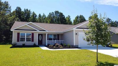 Conway Single Family Home For Sale: 3424 Merganser Dr.
