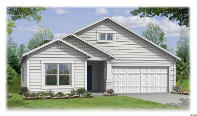 Myrtle Beach Single Family Home For Sale: 200 Camilo Ct.