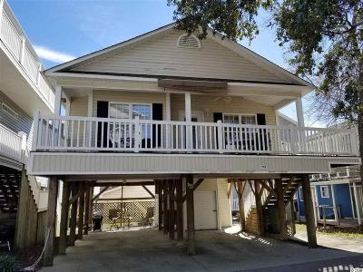 Myrtle Beach Single Family Home For Sale: 6001-T33 S Kings Hwy.