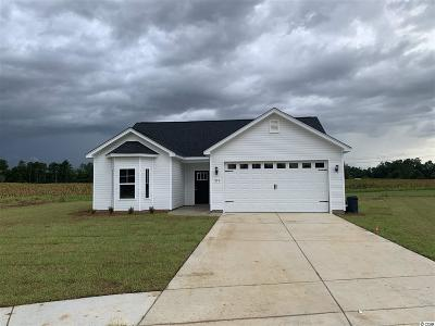 Conway Single Family Home Active Under Contract: 216 Maiden's Choice Dr.