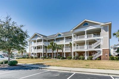 North Myrtle Beach Condo/Townhouse For Sale: 5801 Oyster Catcher Dr. #1132