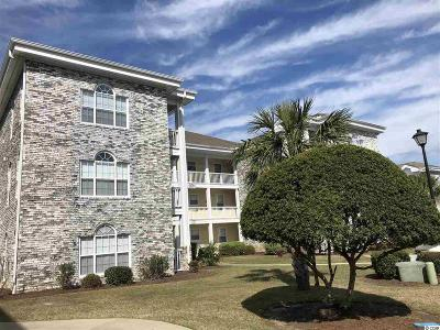 Georgetown County, Horry County Condo/Townhouse For Sale: 4695 Wild Iris Dr. #202