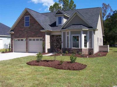Little River Single Family Home For Sale: 164 Swallowtail Ct.