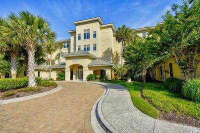 North Myrtle Beach Condo/Townhouse For Sale: 2180 Waterview Dr. #1013