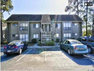 Myrtle Beach Condo/Townhouse For Sale: 2000 Greens Blvd. #29-B