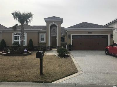North Myrtle Beach Single Family Home For Sale: 2115 Via Palma Dr.