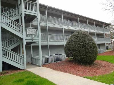 Condo/Townhouse For Sale: 5905 S Kings Hwy. #4217