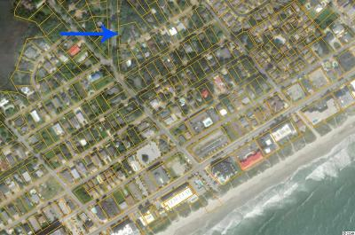 North Myrtle Beach Residential Lots & Land For Sale: 508 Windy Hill Rd.