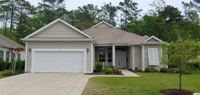 Murrells Inlet Single Family Home For Sale: 178 Sugar Loaf Ln.